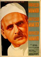PROFESSOR MAMLOCK (1961) * with switchable English subtitles *