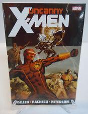 Uncanny X-Men by Kieron Gillen Volume 1 Marvel HC Hard Cover New Sealed