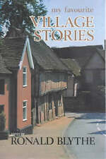 Very Good, My Favourite Village Stories, Blythe, Dr. Ronald, Book