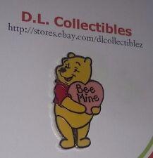 Disney Winnie the Pooh Bee Mine Pooh Pin