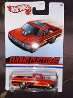 Hot Wheels Flying Customs 72 Chevy LUV