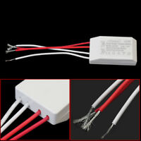 Electronic Transformer 20-40W AC 220V to 12V LED White Power Supply Driver Hot