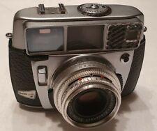 Balda Matic 3 Kamera alt rar selten manuell Tasche top Zustand getestet Blitz
