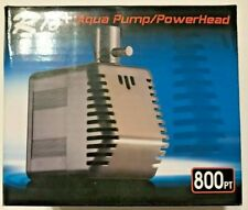 Rio Plus 800pt Aqua Pump / Powerhead 211 GPH