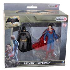 Schleich 22529 - Spielzeugfigur Scenery Pack Batman V Superman