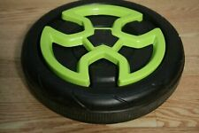 1x Feber Mad Racer 12V Go Kart Ride On Car REPLACEMENT TIRE WHEEL
