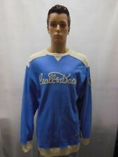 Vintage Stall and Dean Football Jersey XXL Blue and White