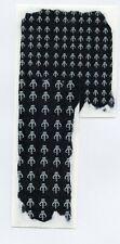 Star Wars Miniatures- Decals  Mandalorian White ink Legion size