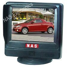"3.5"" Digital Screen TFT LCD Reversing Monitor"