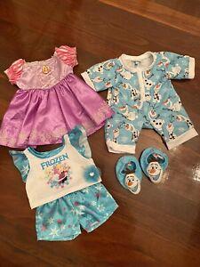 Build a Bear Clothes - Disney Princess