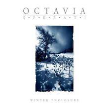 OCTAVIA SPERATI - Winter Enclosure  [Slipcase] CD