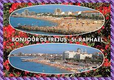 Postcard - FREJUS - ST RAPHAEL