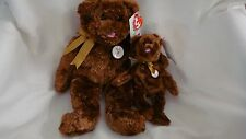 TY Beanie Baby & Buddy 2002 FIFA-UNITED STATES - mint W/ Tags