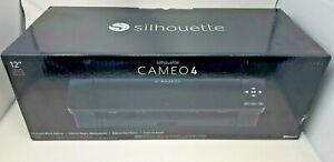 "Cameo Silhouette Studio 12"" Bluetooth midnight black edition"
