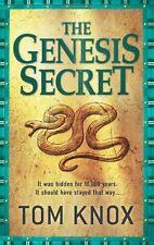 The Genesis Secret,Tom Knox