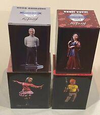 Firefly Loot Crate Mini Masters 4X Key Figure Set Inara River Tam Shepherd Jayne