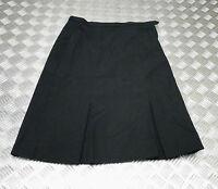 Genuine British Royal Navy WRNS Officers Class 1 Uniform Skirt No2B No1B No3 No6