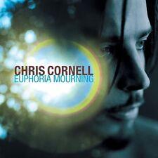 CHRIS CORNELL Euphoria Mourning LP Vinyl NEW