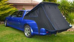 Ute Tent Holden Commodore Crewman Utility VY VZ Cross 6 8 s ss