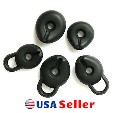 5x New Blueant Q3 Earbuds Replacement Earbud Eartips For T2 T1 Q1 Q2 Ear Bud Gel