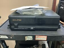 Eclipse 12 Cd Changer Esd-430
