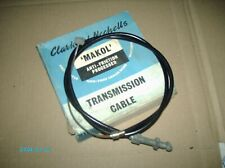 R Enfield Crusader/Clipper Fr Br cable 58/62.