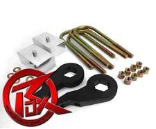 """ROX 1997-2004 F150 Full 3"""" Front Key + 2"""" Rear Lift Leveling Kit 4WD 4x4"""