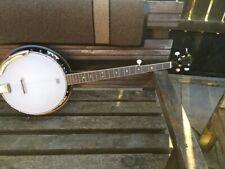 Republic 5 string banjo