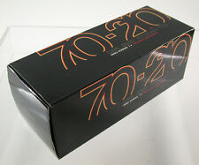 Contax Zeiss Vario-Sonnar 3,5/70-210 70-210mm f3, 5 T * Premium ADAPT. EOS a7 MIB