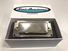 Kent Armstrong Mfbv-2n Firebird Pickup Nickel
