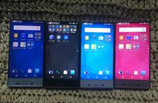 Sharp Aquos 403SH Cerystal 2 Japan Android Smartphone Unlock 4G LTE