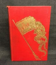 The Red True Story Book 1909