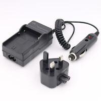 Battery Charger for JVC Everio GZ-HD10 GZ-HD3 GZ-HD30 GZ-HD300 GZ-MG330 BN-VF823