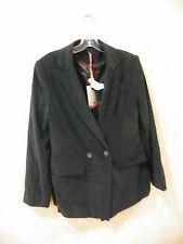 Pink Martini Croquet Navy Women's Jacket Sz XS NWT ____________________HANG