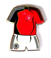 Sport pin/broches-football équipe Nationale Maillot/© ADIDAS [1012a]