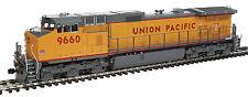 échelle H0 - Kato Locomotive diesel GE C44-9W Union Pacific 37-6633 NEU