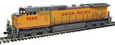 Spur H0 - Kato Diesellok GE C44-9W Union Pacific -- 37-6633 NEU