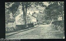 POTT SHRIGLEY  Cheshire  -  Village view      Bollington P/M 1905