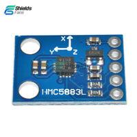 HMC5883L GY-273 Triple Axis Compass Magnetometer Sensor Module 3V-5V For Arduino