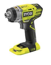Totalmente Nuevo Controlador De Impacto Ryobi (unidad desnudo) RID1801