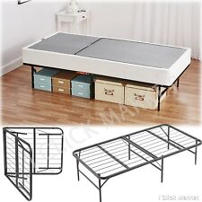 twin extra long size beds and bed frames ebay. Black Bedroom Furniture Sets. Home Design Ideas