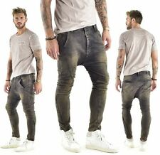 VSCT Clubwear Logan Tri Star Jeans Kaki Overdy