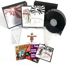 Pretty Things S.F Sorrow: 50th Anniversary Edition box set Vinyl 8 LP NEW sealed