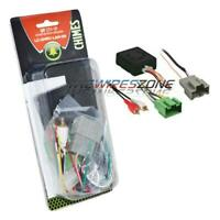 Axxess LC-GMRC-LAN-09 Chime Retention Interface for Select 2014-up GM Vehicles