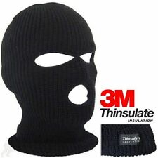 Acrylic Ski Balaclava Hats for Men