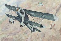 Roden 452 - 1:48 Heinkel He-51 B-1  - Neu