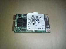 HP Pavilion dv6500 Mini-PCIe Tarjeta de Red Inalámbrica WiFi