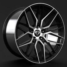 "Nouveau 20"" CADES Hera Alliages 5X120 BMW F10 F11 F12 F13 5 Série 6 X3 VW T5 T6 Van"