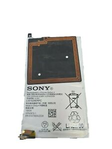 Original Battery LIS1529ERPC For Sony Xperia Z1 Compact Mini D5503 M51W 3.8V OEM