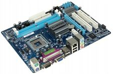 MOTHERBOARD GIGABYTE GA-G31M-ES2L 775 DDR2 QUAD